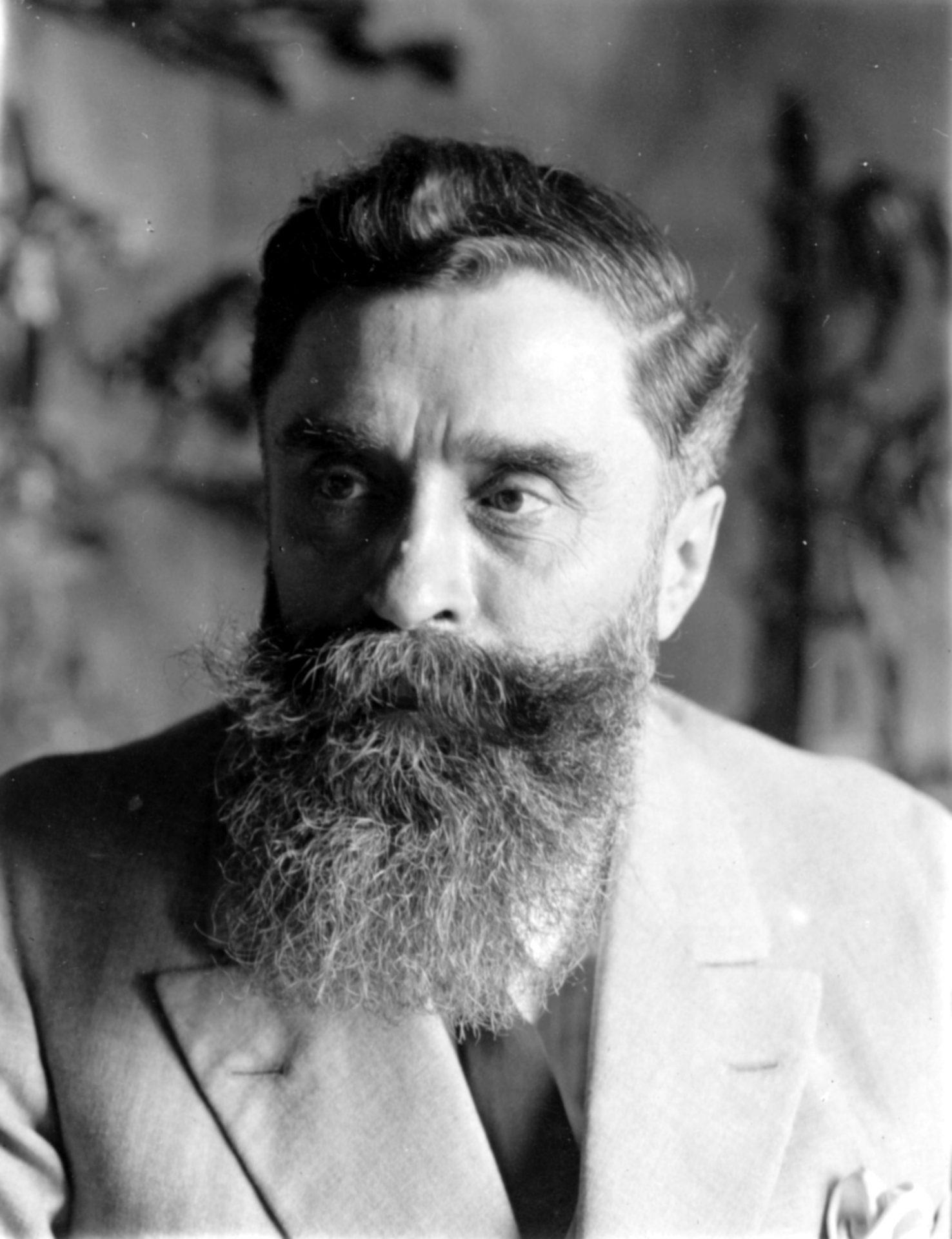 Portrait Alexandre Varenne 33