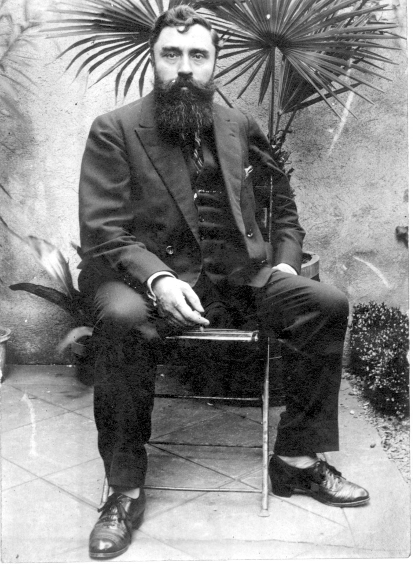 Portrait Alexandre Varenne 36