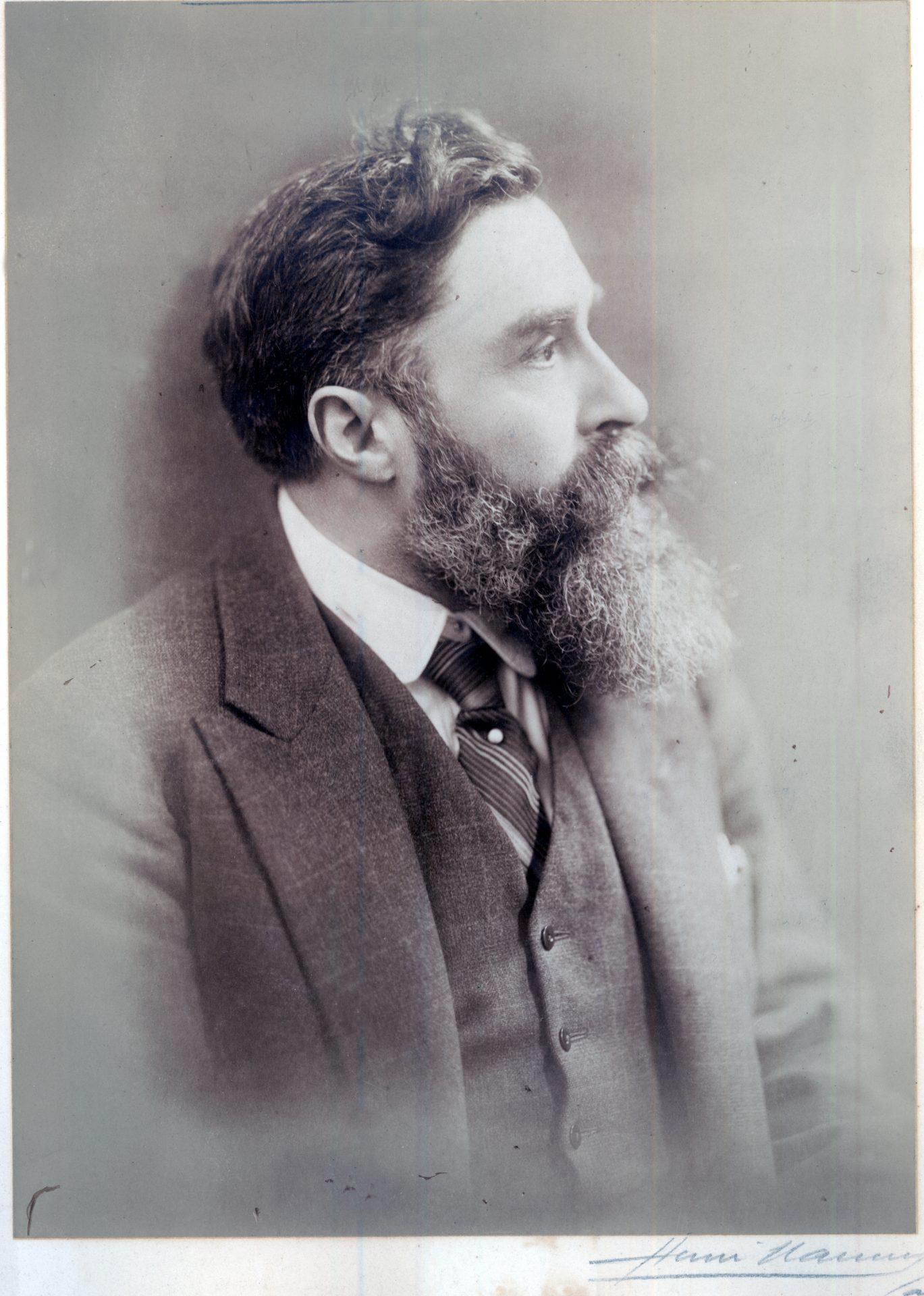 Portrait Alexandre Varenne 65