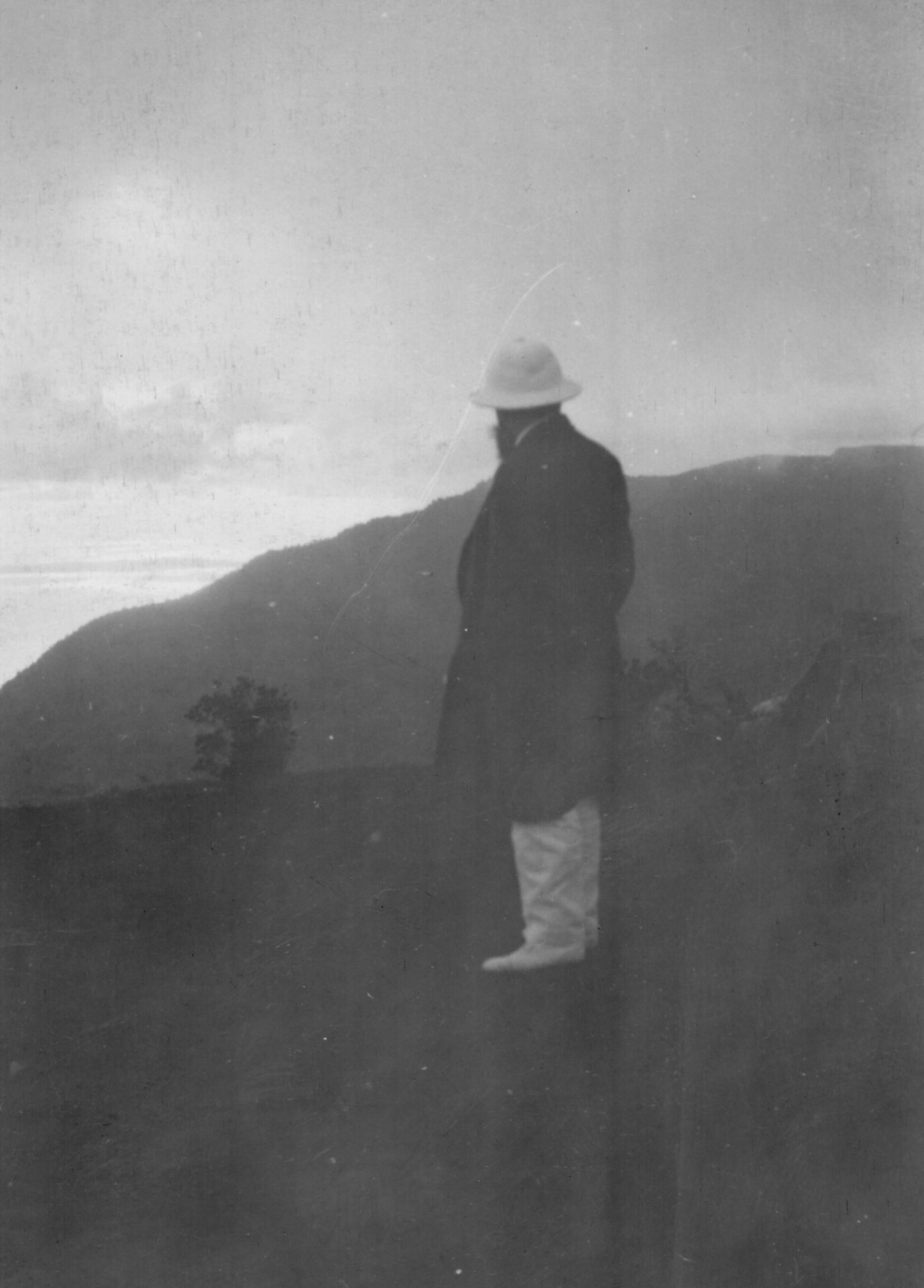 Alexandre Varenne - Le Bokor - 24 Novembre 1925