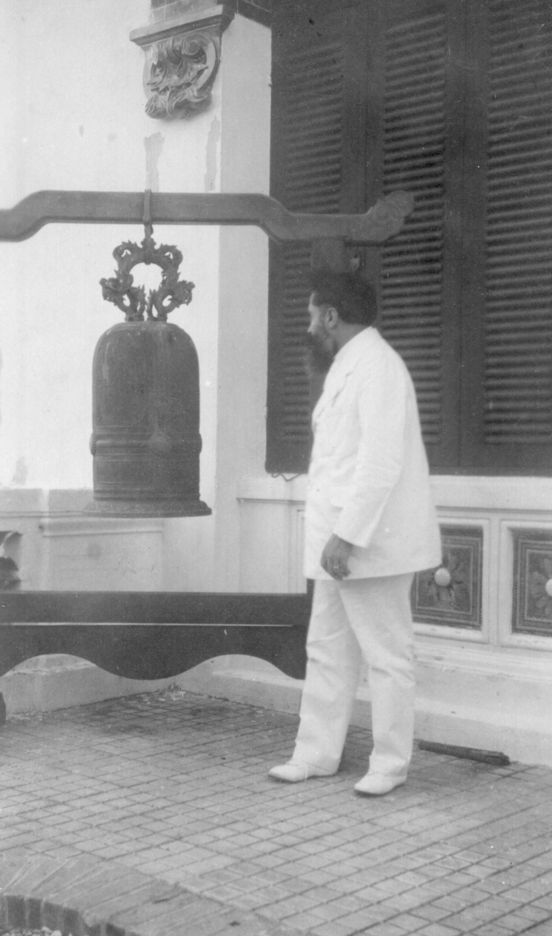 Alexandre Varenne - Cap Saint Jacques - 1925