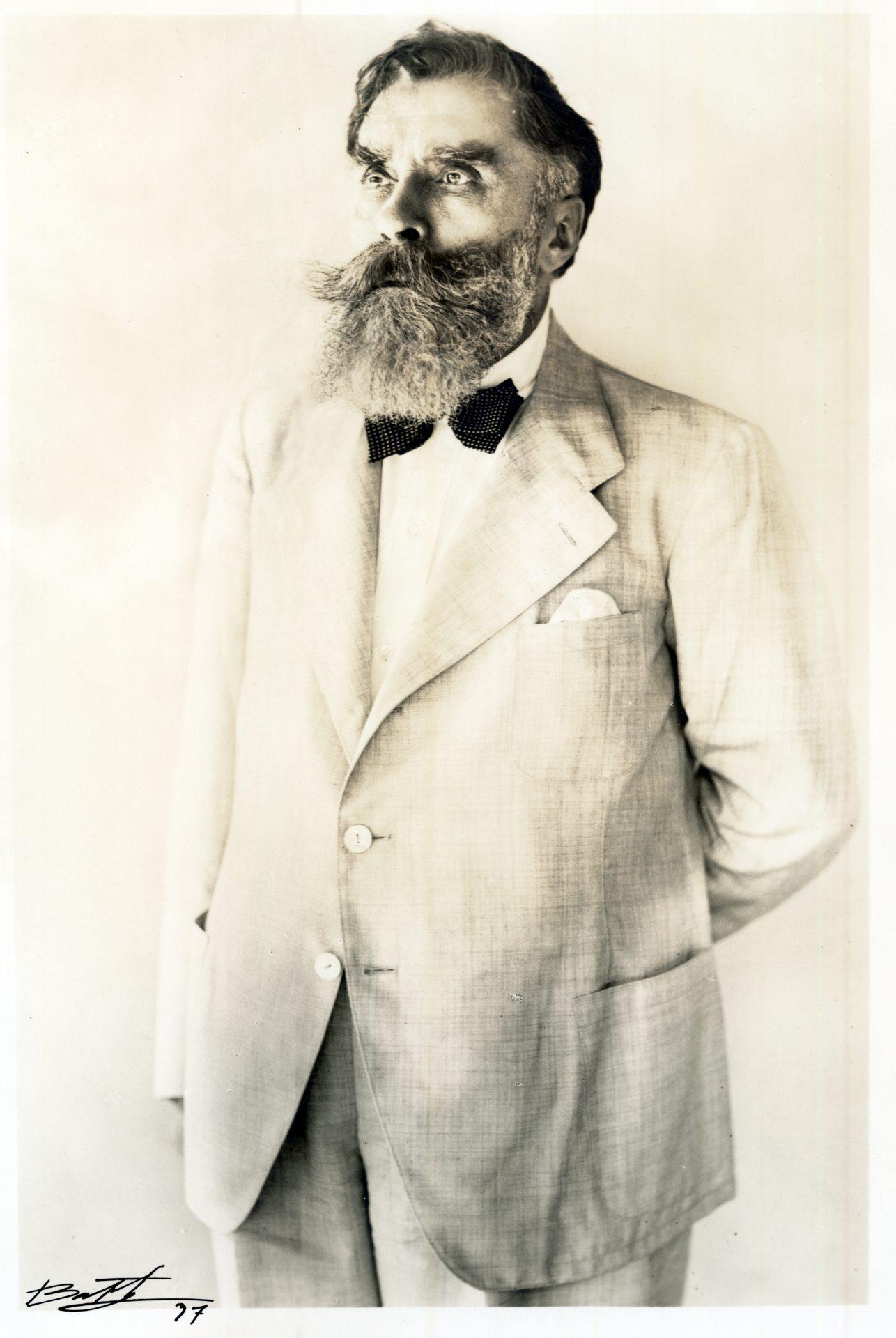 Alexandre Varenne - Saïgon, 1937