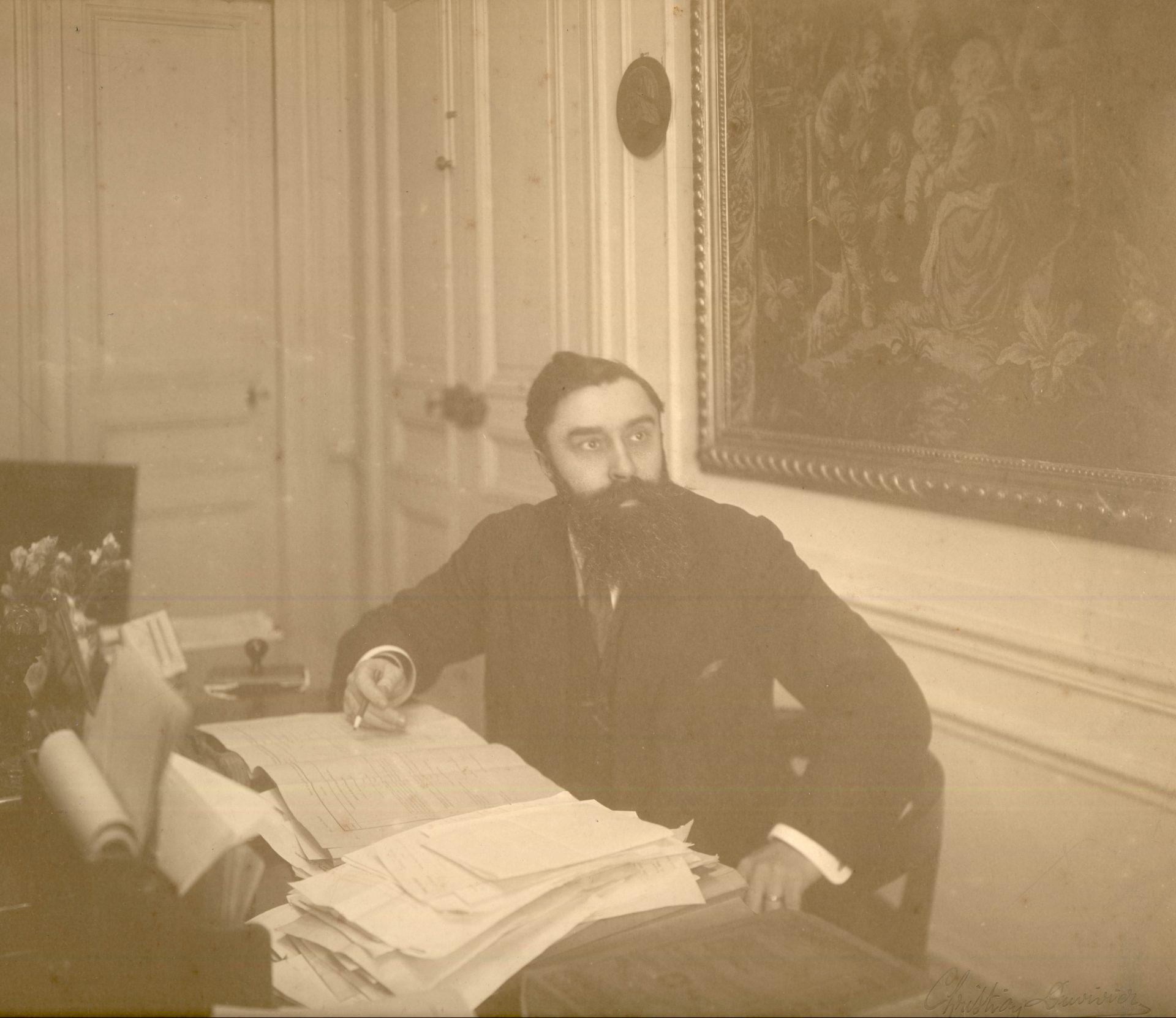 Portrait Alexandre Varenne 10