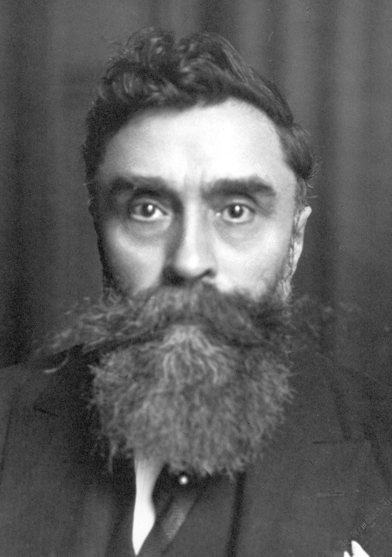 Portrait Alexandre Varenne 12