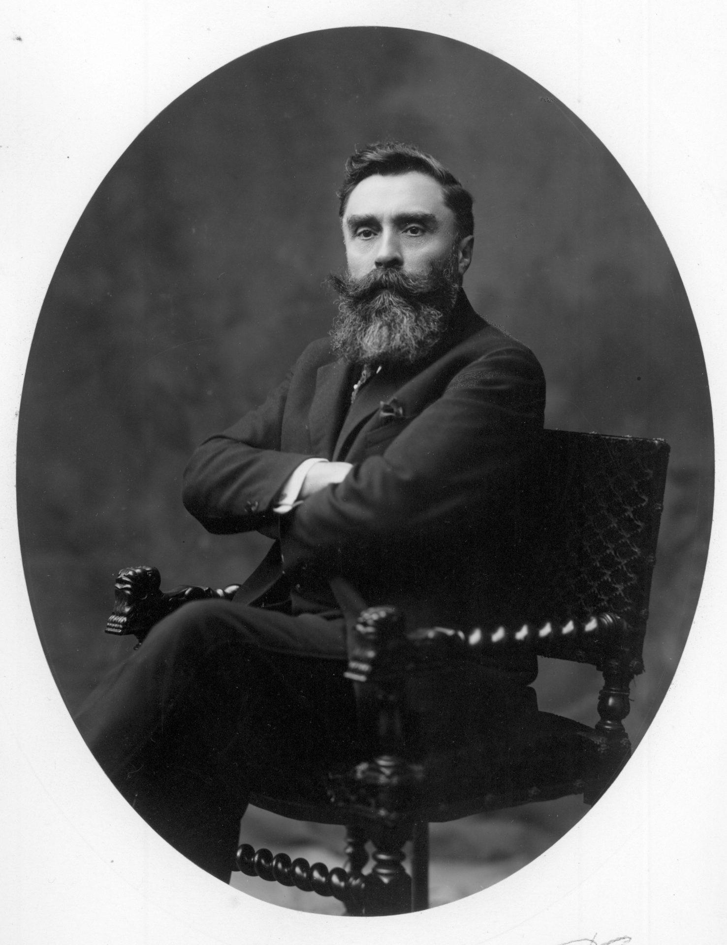 Portrait Alexandre Varenne 13