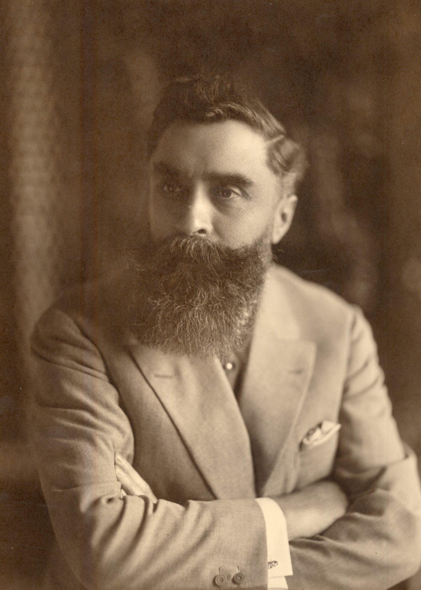 Portrait Alexandre Varenne - Hanoï