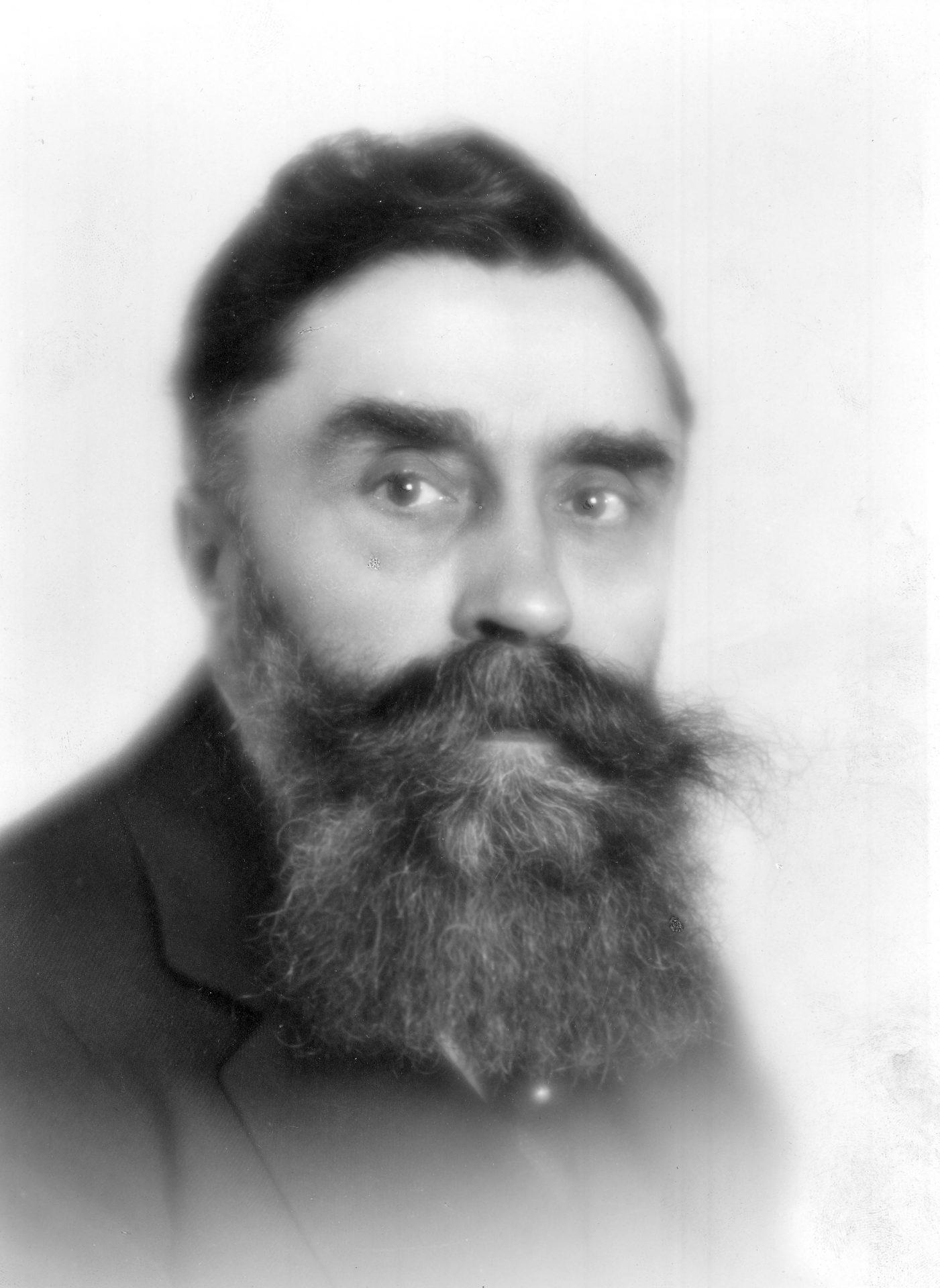 Portrait Alexandre Varenne 20